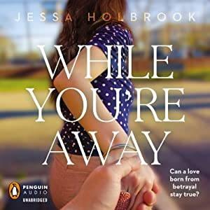 While You're Away Audiobook