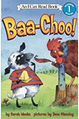 Baa-Choo! (I Can Read Level 1) Kindle Edition