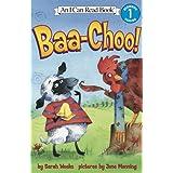 Baa-Choo! (I Can Read Level 1)