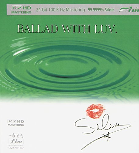 Ballad With Luv (K2HD 24-Bit ()