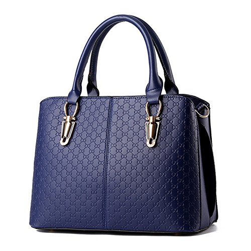 Eysee - Bolsa Mujer azul zafiro