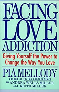 Is it love or is it addiction pamphlet