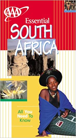 Read online AAA Essential Guide: South Africa PDF, azw (Kindle)