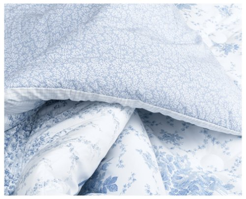 Laura Ashley Sophia Collection Queen Comforter Set Buy