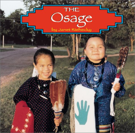 Download The Osage (Native Peoples) pdf epub