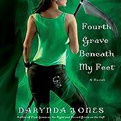 Fourth Grave Beneath My Feet | Darynda Jones