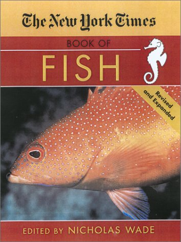 The New York Times Book of Fish: Revised and Expanded ebook