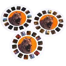 View Master Disney Dinosaur Collectible 3D Reels (2000)