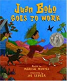Juan Bobo Goes to Work, Marisa Montes, 0060882271