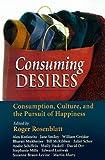 Consuming Desires, , 1559635355