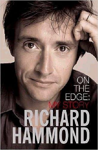 On The Edge My Story 8601404606656 Amazon Com Books
