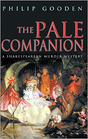 Pale Companion (CL) (Shakespearean Murder Mystery)