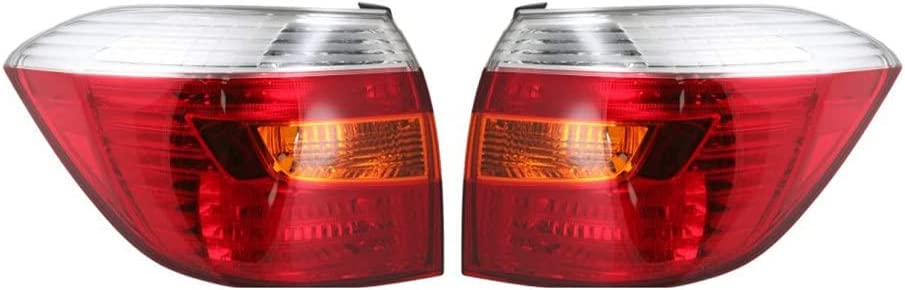KarParts360: For Ultra-Cheap Deals 2008 2009 2010 TOYOTA HIGHLANDER Super beauty product restock quality top Light Tail Ass