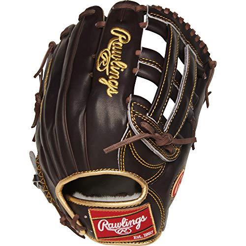 Rawlings RGG3039-6MO Gold Glove Series, Black, 12.75'' by Rawlings (Image #1)