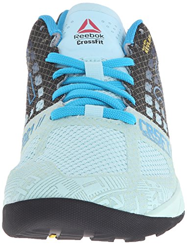 CrossFit Breeze Nano Training Shoe Cool Reebok 5 Far Black Women's 0 Blue Out 8EnXq5U