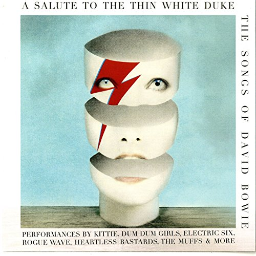 A Salute to the Thin White Duk...