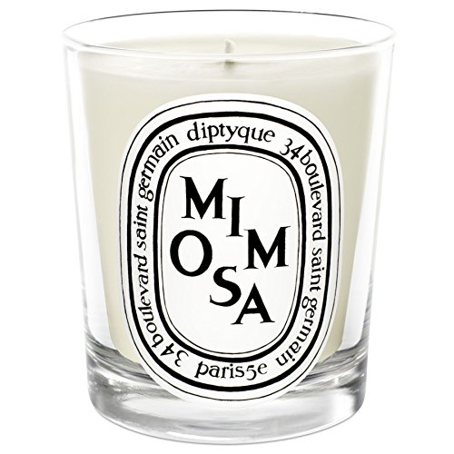 Diptyque Mimosa Scented Candle 190g