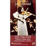 Violin Concerto: Sarasate / Carmen Fantasy