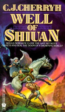 Read Online Well of Shiuan (Morgaine Saga, Book 2) pdf