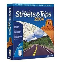Microsoft Streets & Trips 2004