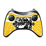 > > Decal Sticker < < Yellow Brick Road Characters Silhouettes Design Print Image Wii U Pro Controller Vinyl Decal Sticker Skin by Trendy Accessories by Trendy Accessories