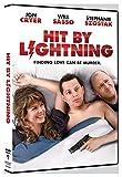Hit by Lightning DVD
