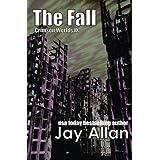 The Fall (Crimson Worlds) (Volume 9)