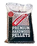 Camp Chef Bag of Premium Hardwood Mesquite Pellets for Smoker, 20 lb.