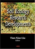 img - for Soil Ecology Research Developments by Joseph P. Zbilut (2008-03-12) book / textbook / text book
