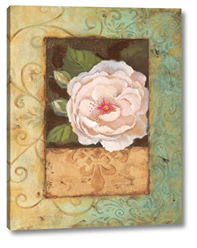 Antique Rose II by Jillian Jeffrey - 22