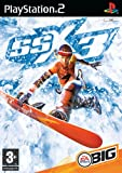 SSX 3 (PS2) [import anglais]