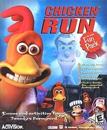 Run Run Chicken Games