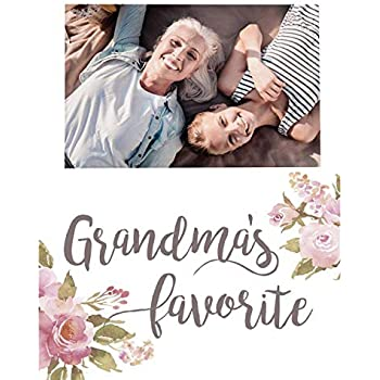Amazon.com - P. Graham Dunn Grandma's Favorite Floral Pink