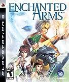 Enchanted Arms - PlayStation 3