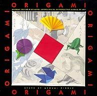 Origami par Steve Biddle