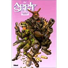 APPLESEED T04