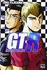 GTR : Great Transporteur Ryuji par Fujisawa