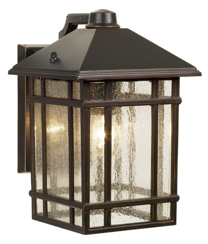 Craftsman Outdoor Porch Light