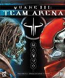 Quake 3 Arena Team Mission Pack - PC