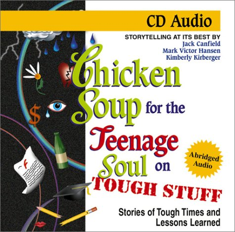 chicken soup for the teenage soul on tough stuff Buy a cheap copy of chicken soup for the teenage soul book by jack canfield  tough stuff, follow your dreams and more will help you to focus on what .