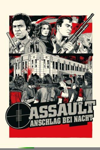 Assault - Anschlag bei Nacht Film
