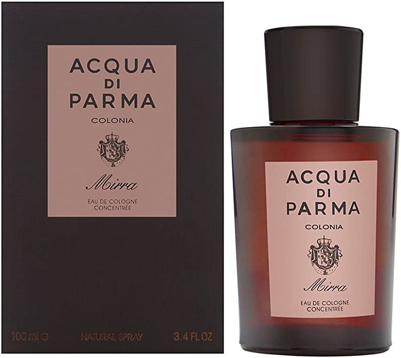4614f596d095b Colonia Mirra EDC Concentree by Acqua Di Parma Eau De Cologne 3.3 oz Spray