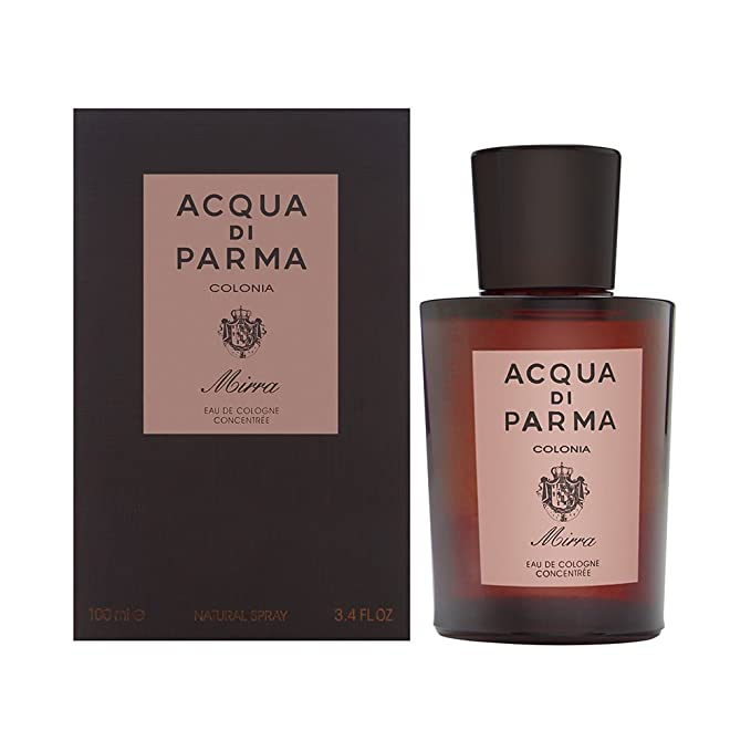 Colonia Mirra EDC Concentree by Acqua Di Parma Eau De Cologne 3.3 oz Spray
