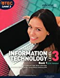 BTEC Level 3 National IT Student Book 1 (BTEC National for IT Practitioners)