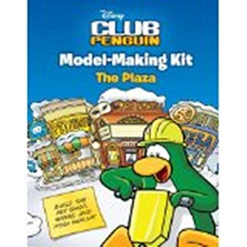 Club Penguin Model Making Kit: Noll Katherine: 0642014120147: Amazon