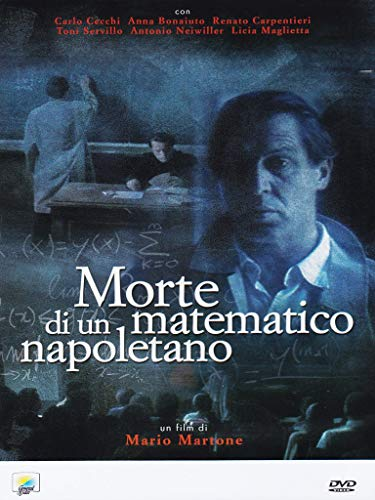 Morte Di Un Matematico Napoletano [Italian Edition]