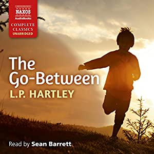 The Go-Between Audiobook