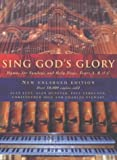 img - for Sing God's Glory: Hymns for Sunday's and Holy Days, Years A, B and C book / textbook / text book