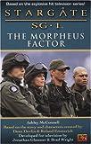 Stargate Sg 1 Morpheous Factor
