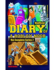 Diary of a Roblox Noob: The Complete Series 2